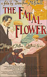 Poster of The Fatal Flower Project's completion of The Fatal Flower